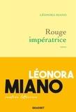 Leonora Miano - Rouge impératrice - roman.