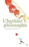 Agnès Domergue - L'herbier philosophe.