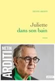 Metin Arditi - Juliette dans son bain.
