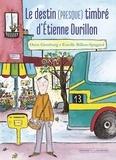 Oren Ginzburg - Le destin (presque) timbré d'Etienne Durillon.