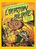 Julien Delmaire - Les aventures inter-sidérantes de l'ourson Biloute, épisode 2 - Les mutants de la Mine Noire.