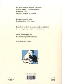 Le roman des Goscinny. Naissance d'un gaulois