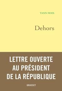 Yann Moix - Dehors.