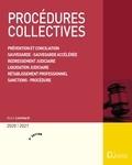 Alain Lienhard - Procédures collectives.