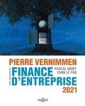 Pierre Vernimmen et Pascal Quiry - Finance d'entreprise.