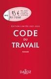 Christophe Radé - Code du travail - Annoté.