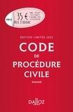 Pierre Callé - Code de procédure civile - Annoté.