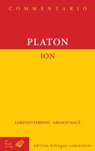 Platon et Lorenzo Ferroni - Ion.