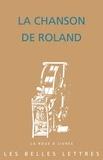 Luis Cortés - La chanson de Roland.