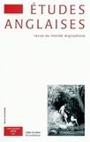 Pascal Aquien - Etudes anglaises N° 3, octobre 2004 : .