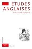 Pascal Aquien - Etudes anglaises N°67/3 juil-sep 2014 : .