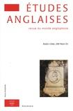Caroline Bertonèche et Jeremy Elprin - Etudes anglaises N° 73/2, avril-juin  : Keats's Odes, 200 Years On.