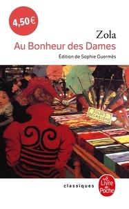 Emile Zola - Les Rougon-Macquart Tome 11 : Au Bonheur des Dames.
