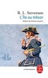 Robert Louis Stevenson - L'Ile au trésor.