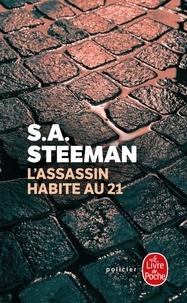 Stanislas-André Steeman - L'assassin habite au 21.