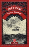 Jules Verne - Robur-le-Conquérant.