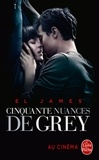 E-L James - Fifty Shades Tome 1 : Cinquante nuances de Grey.