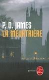 P. D. James - La Meurtrière.