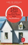 Ray Bradbury - A Story of Love - And Other Non-Science Fiction Stories.