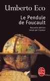 Umberto Eco - Le pendule de Foucault.