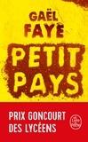 Gaël Faye - Petit Pays.