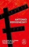 Antônio Xerxenesky - F.