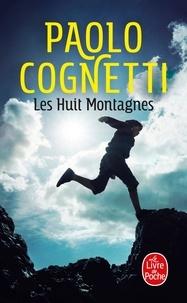 Paolo Cognetti - Les huit montagnes.