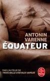 Antonin Varenne - Equateur.