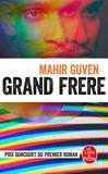 Mahir Guven - Grand frère.