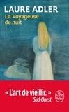 Laure Adler - La voyageuse de nuit.