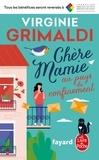 Virginie Grimaldi - Chère Mamie au pays du confinement.