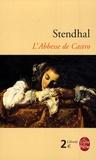 Stendhal - L'abbesse de Castro.