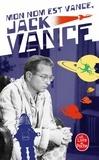 Jack Vance - Mon nom est Vance, Jack Vance.