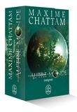 Maxime Chattam - Autre-Monde Intégrale : Coffret en 2 volumes.