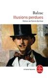 Honoré de Balzac - Illusions perdues.