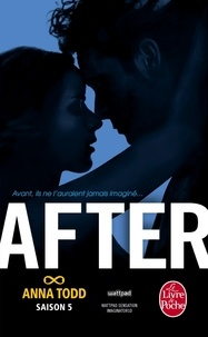 Anna Todd - After Tome 5 : .