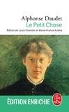 Alphonse Daudet - Le Petit Chose.