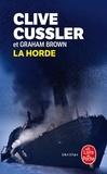 Clive Cussler - La horde.