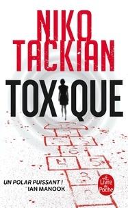 Niko Tackian - Toxique.
