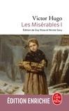 Victor Hugo - Les Misérables ( Les Misérables, Tome 1).