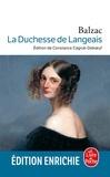 Honoré de Balzac - La Duchesse de Langeais.