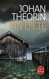 Johan Theorin - Fin d'été.