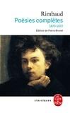 Arthur Rimbaud - Poésies complètes - 1870-1872.