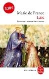 Marie de France - Lais de Marie de France.