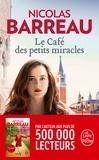 Nicolas Barreau - Le café des petits miracles.