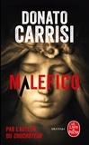 Donato Carrisi - Malefico.