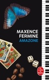 Maxence Fermine - Amazone.