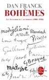 Dan Franck - Les aventuriers de l'art moderne - Tome 1 Bohèmes.