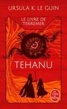 Ursula K. Le Guin - Tehanu.