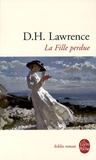 David Herbert Lawrence - La fille perdue.